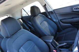 2020 Hyundai Venue QX.V3 MY21 Typhoon Silver 6 Speed Manual Wagon