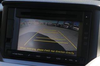 2012 Honda Odyssey 4th Gen MY12 Luxury Aurora Rosewood/black 5 Speed Sports Automatic Wagon