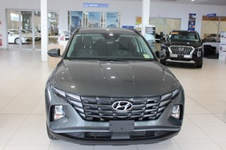 2021 Hyundai Tucson NX4.V1 Elite Amazon Gray 6 Speed Automatic SUV.