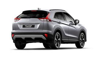 2021 Mitsubishi Eclipse Cross YB MY21 LS 2WD Titanium 8 Speed Constant Variable Wagon