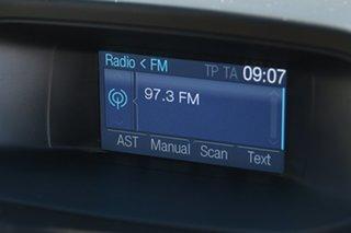 2011 Ford Ranger PX XL White 5 Speed Manual Utility