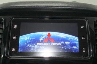 2018 Mitsubishi Triton MQ MY18 GLS Double Cab Titanium 6 Speed Manual Utility