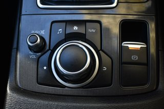 2015 Mazda CX-5 KE1032 Grand Touring SKYACTIV-Drive AWD Blue 6 Speed Sports Automatic Wagon