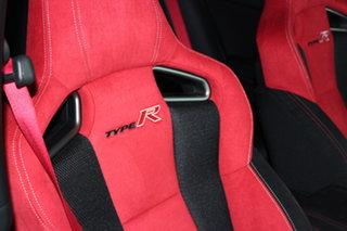 2021 Honda Civic 10th Gen MY21 Type R Racing Blue 6 Speed Manual Hatchback