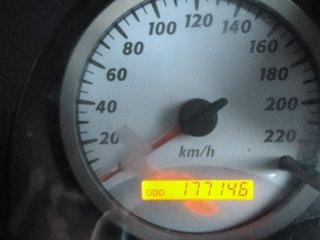 2005 Toyota RAV4 ACA23R CV Blue Automatic Wagon