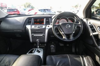 2011 Nissan Murano Z51 Series 2 MY10 ST Grey 6 Speed Constant Variable Wagon