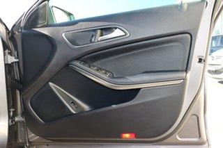 2018 Mercedes-Benz GLA-Class X156 809MY GLA180 DCT Grey 7 Speed Sports Automatic Dual Clutch Wagon