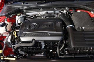 2016 Skoda Octavia NE MY17 RS DSG 162TSI Corrida Red 6 Speed Sports Automatic Dual Clutch Wagon