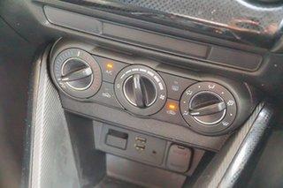 2017 Mazda 2 DL2SAA Maxx SKYACTIV-Drive White 6 Speed Sports Automatic Sedan