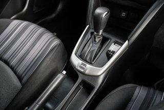2018 Mazda 2 DJ Series Neo White Sports Automatic Hatchback