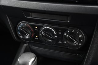 2015 Mazda 3 BM Series Neo White Sports Automatic Hatchback