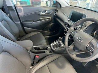2021 Hyundai Kona Os.v4 MY21 Active 2WD Dive in Jeju 8 Speed Constant Variable Wagon.