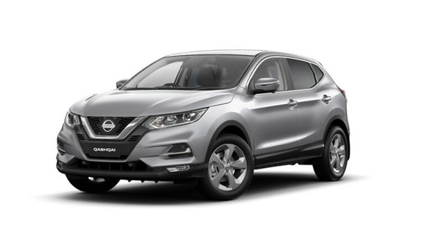 New Nissan Qashqai J11 Series 3 MY20 ST+ X-tronic Hamilton, 2021 Nissan Qashqai J11 Series 3 MY20 ST+ X-tronic Platinum 1 Speed Constant Variable Wagon