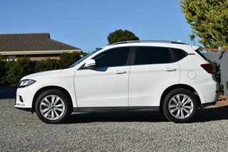 2015 Haval H2 Lux 2WD White 6 Speed Manual Wagon