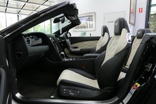 2015 Bentley Continental 3W MY15 GT V8 S Black 8 Speed Sports Automatic Convertible