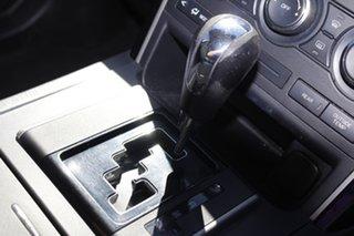 2012 Mazda CX-9 TB10A4 MY12 Classic Silver 6 Speed Sports Automatic Wagon