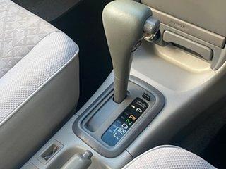 2000 Toyota Corolla AE112R Ascent White 4 Speed Automatic Sedan