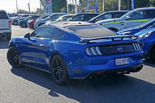 2020 Ford Mustang FN 2020MY GT 10 Speed Sports Automatic Fastback.