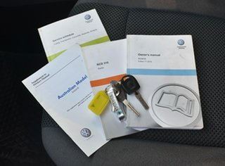 2011 Volkswagen Amarok 2H MY12 TDI400 Trendline (4x4) Brown 6 Speed Manual Dual Cab Chassis.