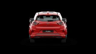 2021 Ford Puma JK 2021.25MY ST-Line V Fantastic Red 7 Speed Sports Automatic Dual Clutch Wagon