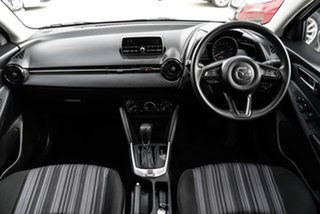 2018 Mazda 2 DJ Series Neo White Sports Automatic Hatchback.
