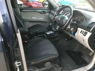 2013 Mitsubishi Challenger PB (KH) MY13 LS Blue 5 Speed Sports Automatic Wagon.