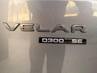 2017 Land Rover Range Rover Velar L560 MY18 Standard R-Dynamic SE Grey 8 Speed Sports Automatic