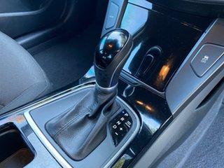 2012 Hyundai i40 VF Active Tourer Sleek Silver 6 Speed Sports Automatic Wagon