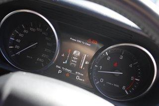 2014 Land Rover Range Rover Sport L494 MY14.5 SE Corris Grey 8 Speed Sports Automatic Wagon