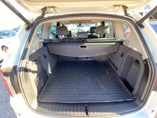 2013 BMW X3 F25 MY0413 xDrive20d Steptronic White 8 Speed Automatic Wagon