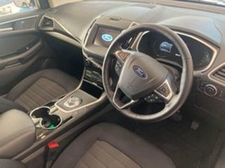 2019 Ford Endura CA 2019MY Trend Magnetic Grey 8 Speed Sports Automatic Wagon
