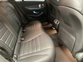 2018 Mercedes-Benz GLC-Class X253 808MY GLC250 d 9G-Tronic 4MATIC Gold 9 Speed Sports Automatic