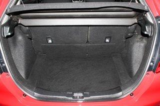 2017 Honda Jazz GF MY17 VTi Red 5 Speed Manual Hatchback