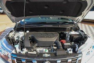 2021 Suzuki Vitara LY Series II Turbo 4WD Silky Silver 6 Speed Sports Automatic Wagon