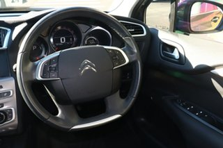 2015 Citroen C4 B7 MY15 Exclusive 6 Speed Sports Automatic Hatchback