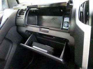 2019 Isuzu D-MAX TF MY19 LS-U (4x4) Silver 6 Speed Manual Crew Cab Utility