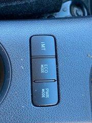2015 Toyota Hilux GUN126R SR5 Double Cab Blue 6 Speed Manual Utility