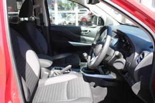2021 Nissan Navara D23 MY21 ST-X Burning Red 6 Speed Manual Utility
