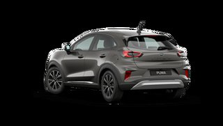 2021 Ford Puma JK 2021.25MY Puma Magnetic 7 Speed Sports Automatic Dual Clutch Wagon