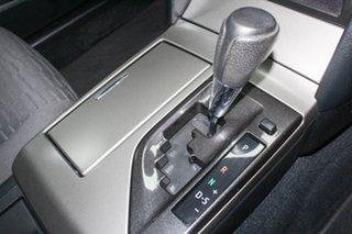 2015 Toyota Aurion GSV50R AT-X Silver 6 Speed Sports Automatic Sedan