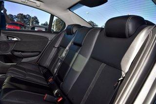 2017 Holden Commodore VF II MY17 SS V Redline Light My Fire 6 Speed Sports Automatic Sedan