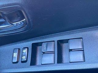 2011 Toyota Yaris NCP131R YRS Silver 5 Speed Manual Hatchback