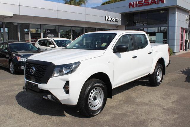 New Nissan Navara D23 MY21 SL Hamilton, 2021 Nissan Navara D23 MY21 SL Solid White 7 Speed Sports Automatic Utility