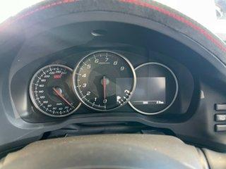 2021 Subaru BRZ Z1 MY20 TS Magnetite Grey 6 Speed Manual Coupe