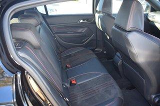 2017 Peugeot 308 T9 MY17 GTI 270 Black 6 Speed Manual Hatchback