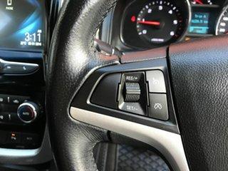 2016 Holden Captiva CG MY16 LTZ AWD Maroon 6 Speed Sports Automatic Wagon