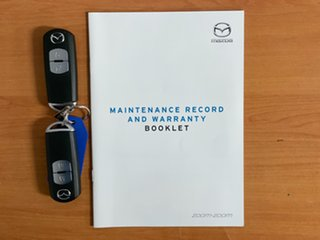 2020 Mazda CX-3 DK2W76 sTouring SKYACTIV-MT FWD Grey 6 Speed Manual Wagon