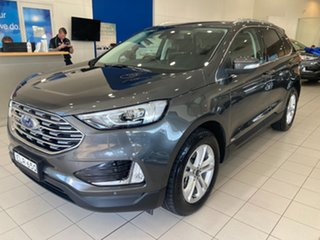 2019 Ford Endura CA 2019MY Trend Magnetic Grey 8 Speed Sports Automatic Wagon.