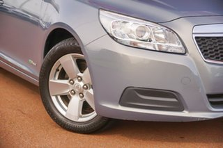 2014 Holden Malibu V300 MY13 CD Grey 6 Speed Sports Automatic Sedan.