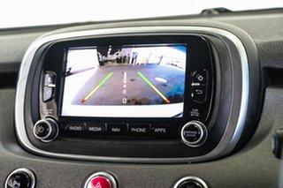 2016 Fiat 500X Cross Plus White 9 Speed Automatic Wagon